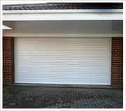 Reliable installation services for electrically operated Garage doors