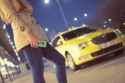 best Airport Taxi Service in London | Book Online Now