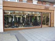 Shop front Doors  - advshutter