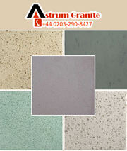 Top 9 Quartz Kitchen Worktops in London at Best Price by Astrum Granit