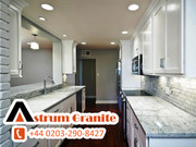 Buy Best Design of Granite Kitchen Worktops in London – Astrum Granite