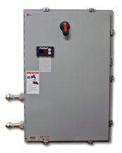 Industrial Water Heater