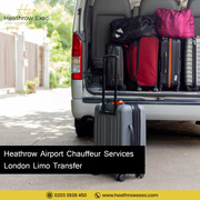 Heathrow Limo Service | london