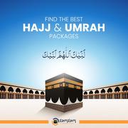 Umrah And Hajj