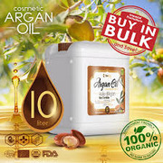 ARGAN OIL MANUFACTURER AND SUPPLIER