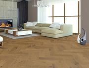 Buy Herringbone Engineered Wood Flooring Online