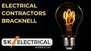 Electrical Contractors Bracknell