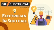 Electrician in southall