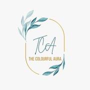 Large Enamel Huggie Hoop Earrings | The Colourful Aura